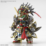 #05 Edward Second V [SD Gundam World Heroes] (SD)  **PRE-ORDER**