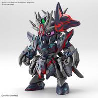 #06 Sasuke Delta Gundam [SD Gundam World Heroes] (SD)  **PRE-ORDER**