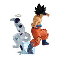 Son Goku and Frieza <Vs Omnibus Z> [Dragon Ball] (Bandai  Ichibansho)