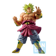 Legendary Super Saiyan Broly <Vs Omnibus Z> [Dragon Ball] (Bandai  Ichibansho)  **PRE-ORDER**