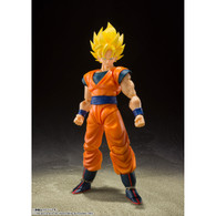 Super Saiyan Full Power Son Goku [Dragon Ball Z] (S.H.Figuarts)  **PRE-ORDER**