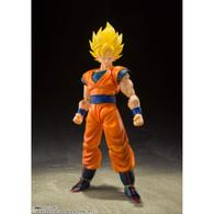 Super Saiyan Full Power Son Goku [Dragon Ball Z] (S.H.Figuarts)