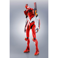 Evangelion Production Model-02 +Type S Components [Rebuild Of Evangelion] (Robot Spirits)  **PRE-ORDER**