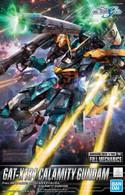 #001 Calamity Gundam (Full Mechanics 1/100 Mobile Suit Gundam Seed)
