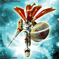 "Dukemon/Gallantmon ""Amplified"" (Figure-rise Standard) [Digimon]  **PRE-ORDER**"