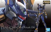 Evangelion Unit-06 [Neon Genesis Evangelion] (RG)
