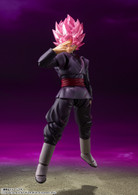S.H.Figuarts Goku Black [Super Saiyan Rose] (Dragon Ball Super)  **PRE-ORDER**