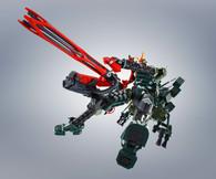 New Eva-02 Alpha (Evangelion:3.0+1.0 Thrice Upon A Time) [Robot Spirits]