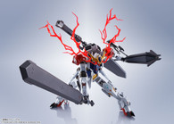 Gundam Barbatos Lupus [Mobile Suit Gundam Iron-Blooded Orphans] (METAL Robot Spirits)  **PRE-ORDER**