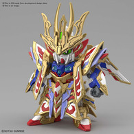 #09 Cao Cao Wing Gundam Isei Style [SD Gundam World Heroes] (SD) **PRE-ORDER**