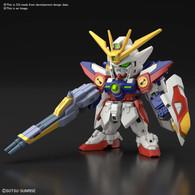 #018 Wing Gundam Zero [EX-Standard] (SD) **PRE-ORDER**