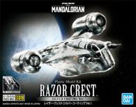 Razor Crest {Silver Coating Ver.} (Star Wars)
