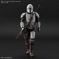 The Mandalorian {Beskar Armor} [Star Wars] (Character Line) **PRE-ORDER**