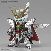 #11 Arsene Gundam X [SD Gundam World Heroes] (SD) **PRE-ORDER**