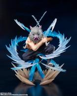 [Figuarts Zero] Inosuke Hashiraba -Beast Breathing- (Demon Slayer) **PRE-ORDER**