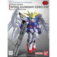 #004 Wing Gundam Zero [EX-Standard] (SD)