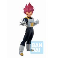 Super Saiyan God Vegeta <Back To The Film> [Dragon Ball Super] (Bandai Ichibansho) **PRE-ORDER**