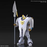 Gundam Livelance Heaven [Gundam Breaker Battlogue] (HG GBB) **PRE-ORDER**