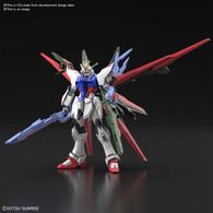Gundam Perfect Strike Freedom [Gundam Breaker Battlogue] (HG GBB) **PRE-ORDER**