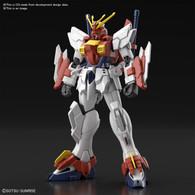 Blazing Gundam [Gundam Breaker Battlogue] (HG GBB) **PRE-ORDER**