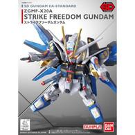 #006 Strike Freedom Gundam [EX-Standard] (SD)