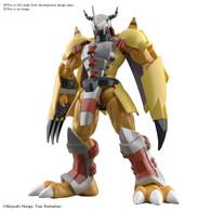 Wargreymon [Digimon] (Figure-Rise Standard) **PRE-ORDER**