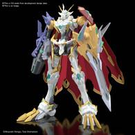 Omegamon X-Antibody [Digimon] (Figure-Rise Standard Amplified) **PRE-ORDER**
