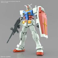 RX-78-2 Gundam {Full Weapon Set} [Mobile Suit Gundam] (Entry Grade) *PRE-ORDER**
