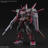 Gundam Astray Red Frame Inversion [Gundam Breaker Battlogue] (HG GBB) **PRE-ORDER**
