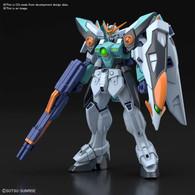 Wing Gundam Sky Zero [Gundam Breaker Battlogue] (HG GBB) **PRE-ORDER**