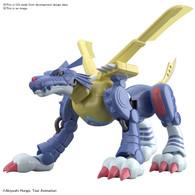 Metalgarurumon [Digimon] (Figure-rise Standard) **PRE-ORDER**