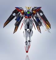 Wing Gundam Zero [New Mobile Report Gundam Wing] (METAL Robot Spirits)  **PRE-ORDER**