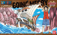 #003 Going Merry [One Piece] (Grand Ship Collection)