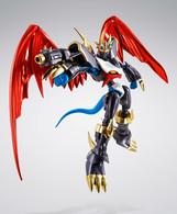 S.H. Figuarts Imperialdramon Fighter Mode <Digimon Adventure 02> [Premium Color Edition] (Digimon)  **PRE-ORDER**