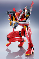 EVANGELION-02 [Evangelion:2.0 You Can (Not) Advance] (Dynaction)  **PRE-ORDER**
