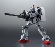RX-79(G) Gundam Ground Type {Ver. A.N.I.M.E.}  [Mobile Suit Gundam The 08th MS Team] (Robot Spirits) **PRE-ORDER**