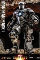 Iron Man Mark I 1/6 Scale Figure (Iron Man) [Hot Toys] **PRE-ORDER**
