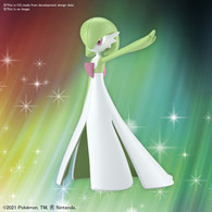 Gardevoir (Pokemon Model Kit) **PRE-ORDER**