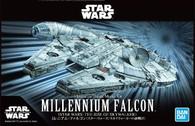 Millennium Falcon (Star Wars: Rise of Skywaler Ver)