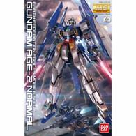 AGE-2 Normal Gundam [Gundam Age] (MG)