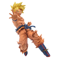 Son Goku <Dragon Ball Super> [Father-Son KAMEHAMEHA] (Banpresto)