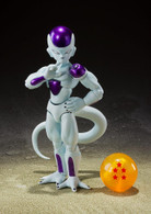 S.H. Figuarts Frieza Fourth Form (Dragon Ball Z)  **PRE-ORDER**