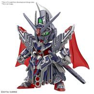 Caesar Legend Gundam [SD Gundam World Heroes] (SDW)  **PRE-ORDER**