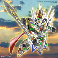 Knight Strike Gundam [SD Gundam World Heroes] (SDW)  **PRE-ORDER**