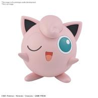 09 Jigglypuff (Pokémon Model Kit Quick!!)  **PRE-ORDER**