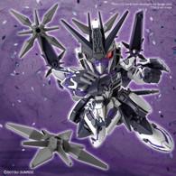 Saizo Gundam Delta Kai [SD Gundam World Heroes] (SDW)  **PRE-ORDER**