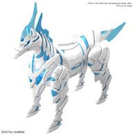 War Horse Knight World Ver. [SD Gundam World Heroes] (SDW)  **PRE-ORDER**
