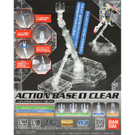 Action Base 1 (Clear)