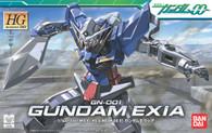 #001 Gundam Exia (HG 00)