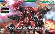 #062 Gundam Astraea Type-F (00 HG)
